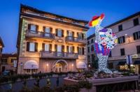 Hotel Armonia Image