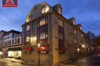 America's Cup Inn Newport Image
