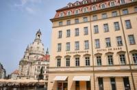 Steigenberger Hotel de Saxe Image
