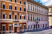 Hotel Tiziano Image