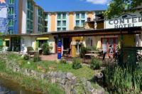 CONTEL Hotel Koblenz Image