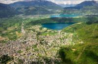 Sport & Wellness Hotel Cristallo Image