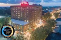 Historic Hotel Bethlehem Image