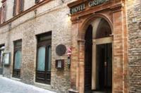 Hotel Grimaldi Image