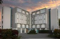 Hotels Campus Image