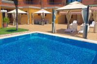 Hotel Grillo Image