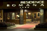 Hotel Romana Residence Image