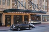 Hilton President Kansas City Image