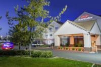 Fairfield Inn By Marriott Vacaville Image