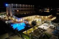 Hotel Il Gabbiano Beach Image