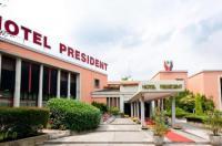 Grand Hotel President Image