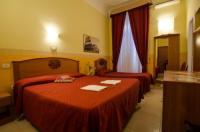 Hotel Cherubini Image