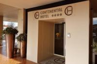 Quality Hotel Continental Brescia Image