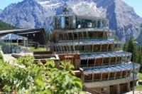 Hotel Shackleton Mountain Resort Image