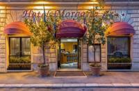 Morgana Hotel Image