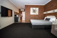 Albury Townhouse Motel Image