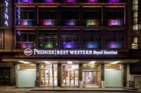 Best Western Premier Hotel Royal Santina Image