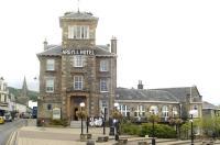 BEST WESTERN Argyll Hotel Image