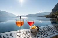 Hotel Du Lac Menaggio Image