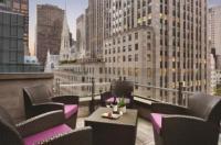 Club Quarters, Opposite Rockefeller Center Image