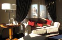 Hotel Patria Image