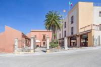 Villa Zina Park Hotel Image