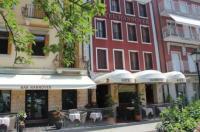 Hotel Hannover Image