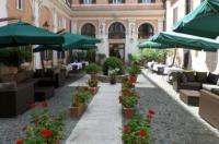 Relais Hotel Antico Palazzo Rospigliosi Image