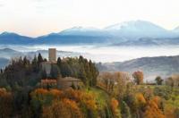 Castello Di Petroia Image