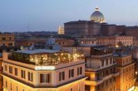 Hotel Dei Consoli Image