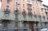 Hotel Brasil Milan Image