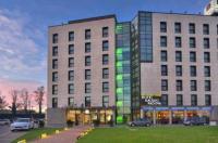 BEST WESTERN PREMIER Hotel Galileo Padova Image