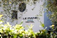 Hotel Le Piane Image