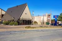 Motel 6 Arlington, TX - UTA Image