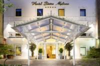 Hotel Pierre Milano Image