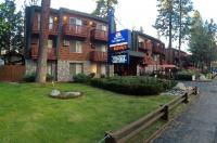 Americas Best Value Inn Casino Center Lake Tahoe Image