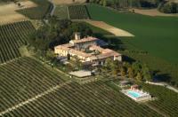 Relais du Silence Castello Di Razzano Image