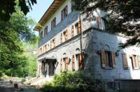 Antica Dimora Villa Basilewsky Image