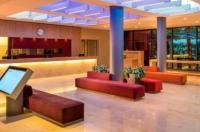 Moevenpick Hotel Frankfurt City Image