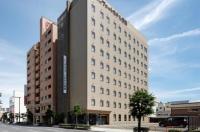 Comfort Hotel Himeji Image
