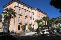 Hotel Olivo Image