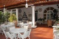 Hotel Villa Augustus Image