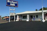 Budget Inn Albany Image