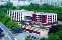 Au Parc Hotel Image