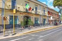 Le Cheminée Business Hotel Napoli Image