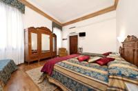Hotel Alla Fava Image