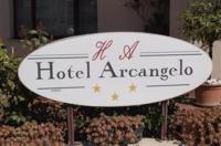 Hotel Arcangelo Image