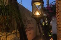 Hotel Redebora Image