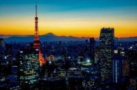 Park Hotel Tokyo Image