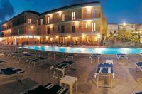 Borgo Saraceno Hotel Residence & Spa Image